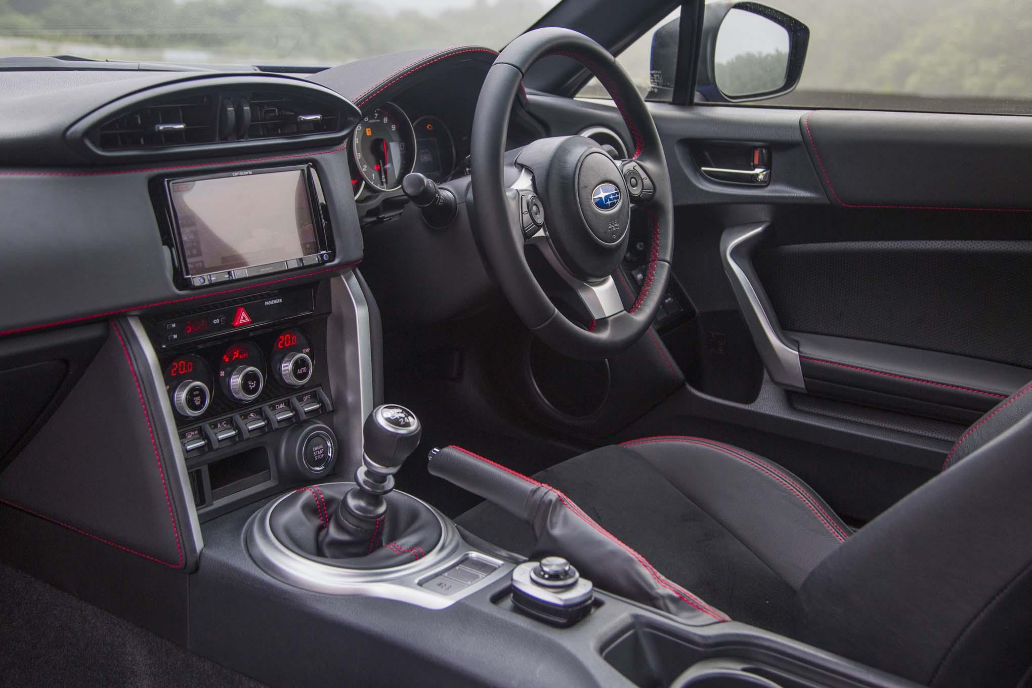 Subaru BRZ 2012 - 2016 Coupe #5