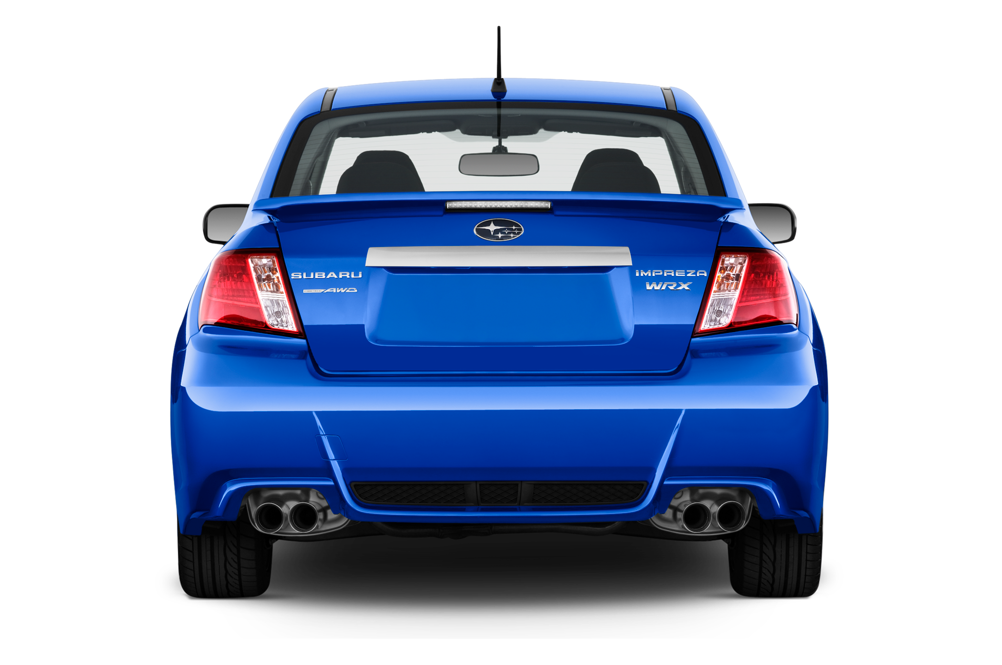 Subaru Impreza V 2016 - now Sedan #1