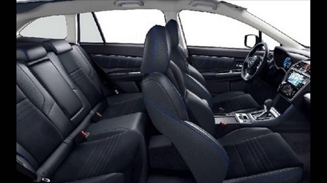 Subaru Impreza V 2016 - now Sedan #8