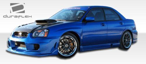 Subaru Impreza WRX III Restyling 2010 - 2014 Sedan #5