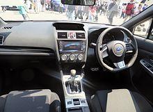 Subaru Impreza WRX III Restyling 2010 - 2014 Sedan #8