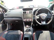 Subaru Impreza WRX III Restyling 2010 - 2014 Sedan #2