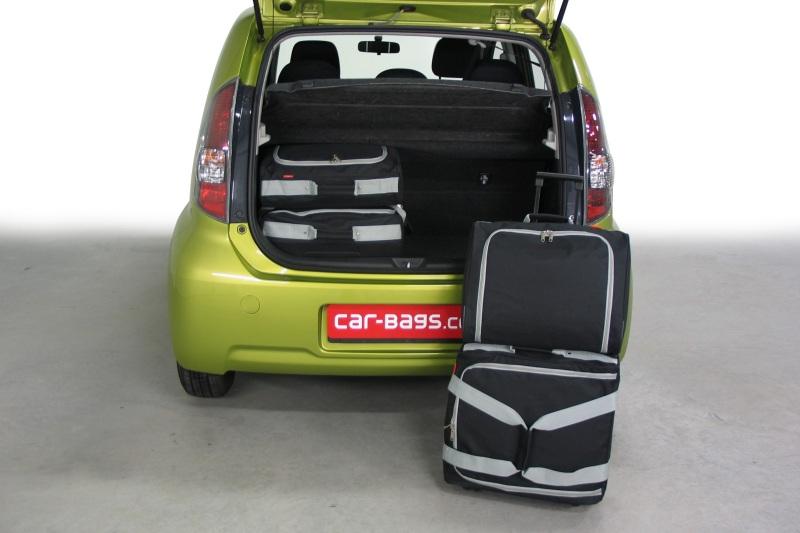 Subaru Justy IV 2007 - 2011 Hatchback 5 door #4