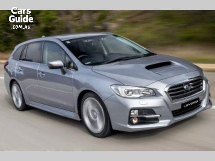 Subaru Levorg 2014 - now Station wagon 5 door #1