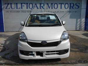 Subaru Lucra 2010 - now Hatchback 5 door #1