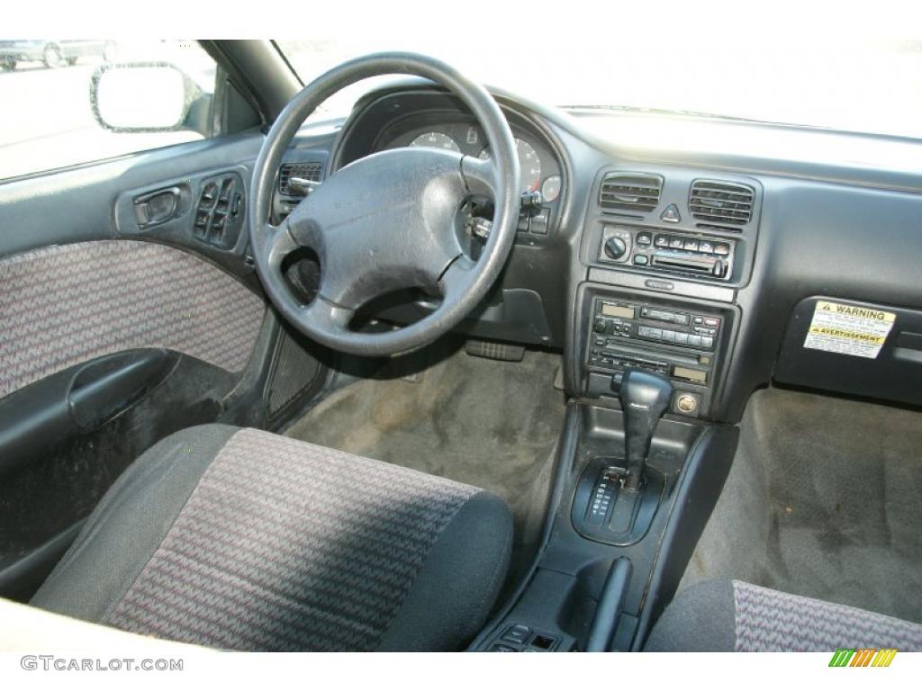 Subaru Outback I 1994 - 1999 Sedan #5