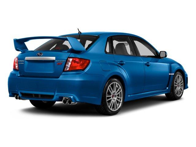 Subaru WRX 2014 - now Sedan #4