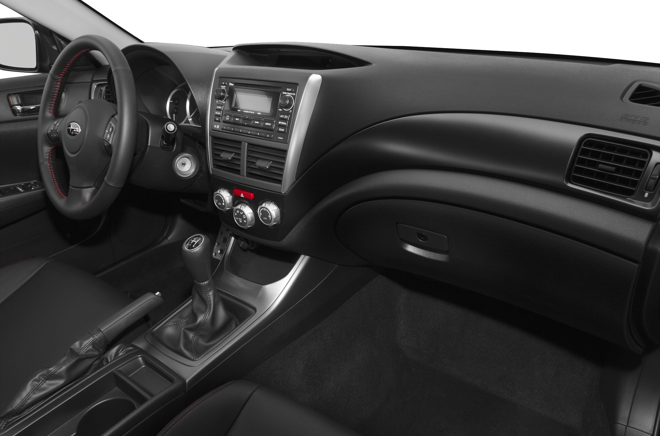 Subaru WRX 2014 - now Sedan #6