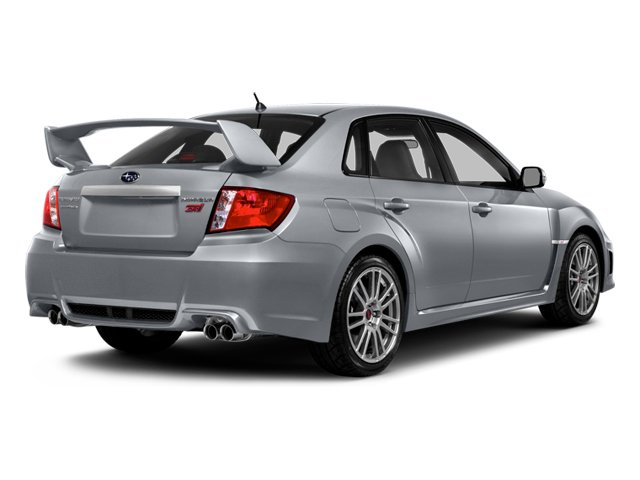 Subaru WRX STi 2014 - now Sedan #2