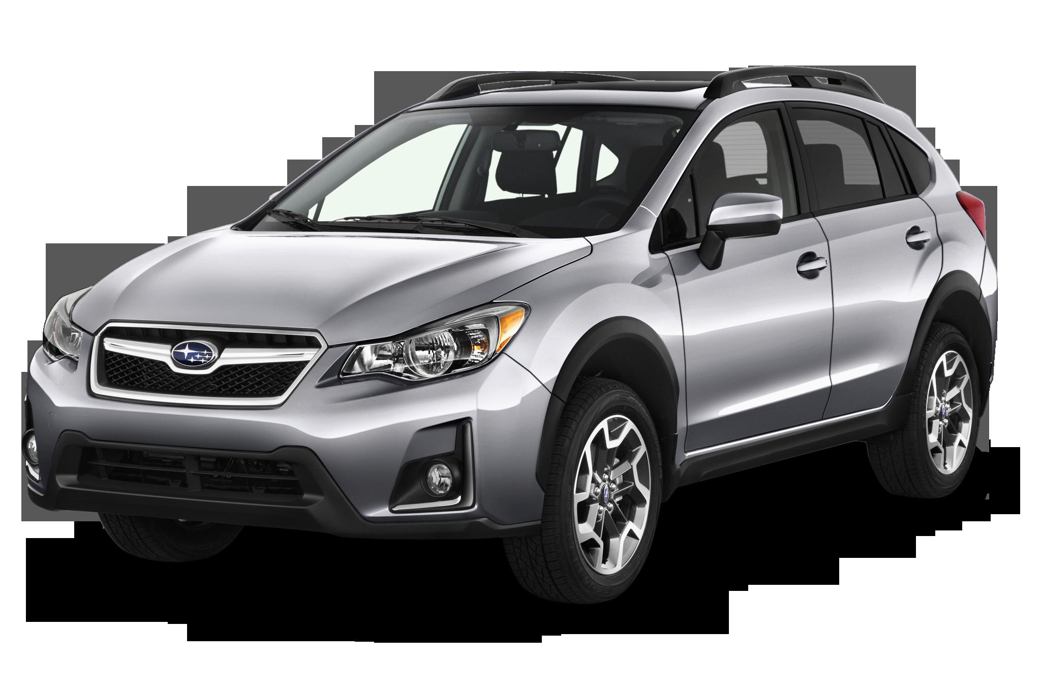 Subaru XV I 2011 - 2016 SUV 5 door #6