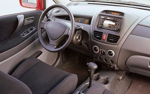 Suzuki Aerio 2001 - 2007 Sedan #4