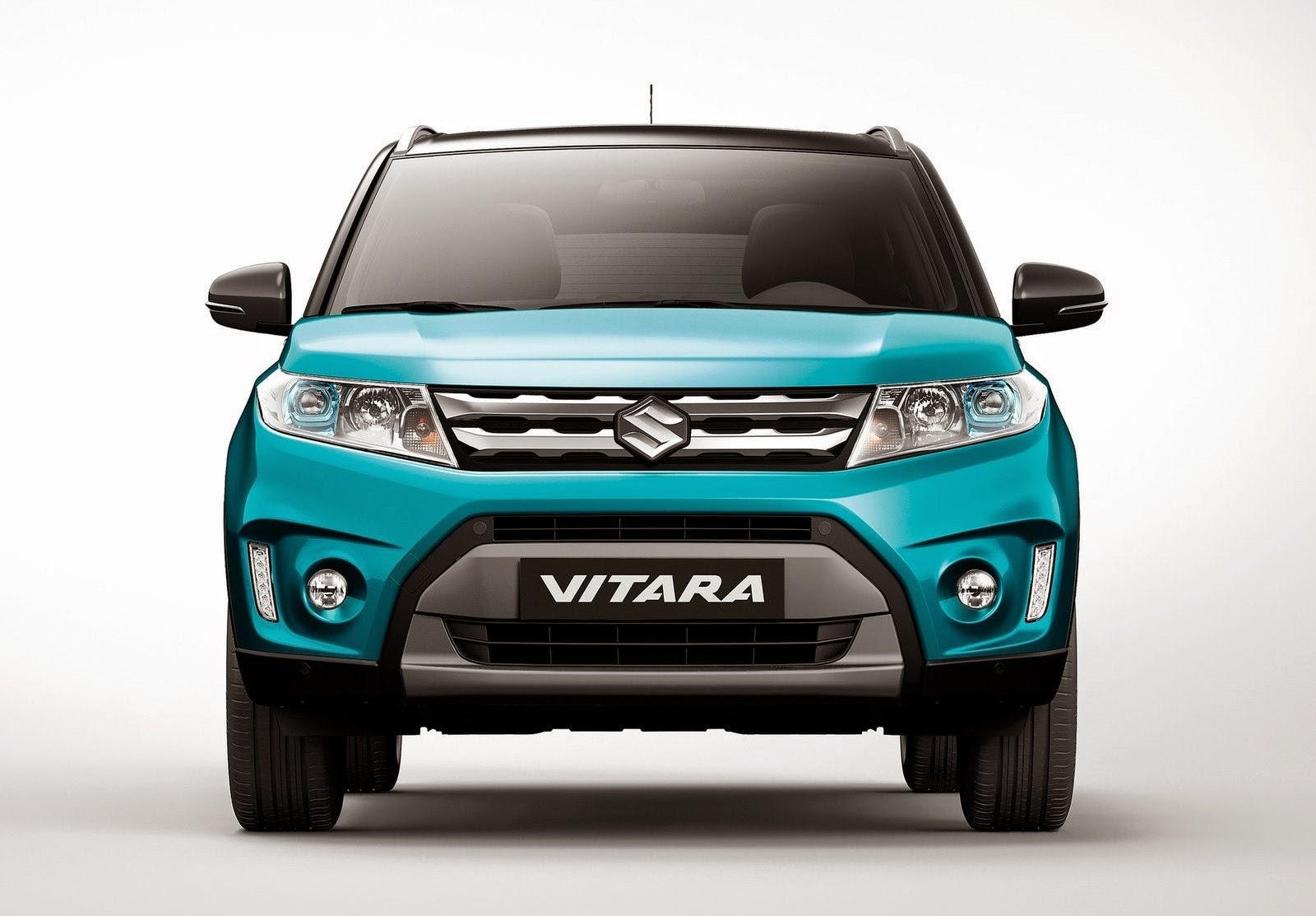 Suzuki Grand Vitara III Restyling 2 2012 - now SUV 3 door #7
