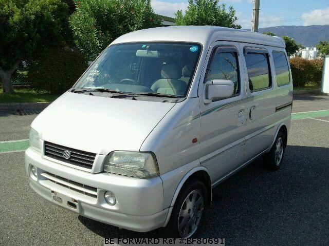Suzuki Every 1999 - now Microvan #5