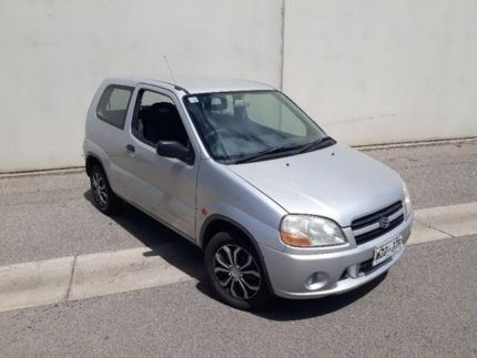 Suzuki Ignis II (HR) 2003 - 2008 Hatchback 5 door #2