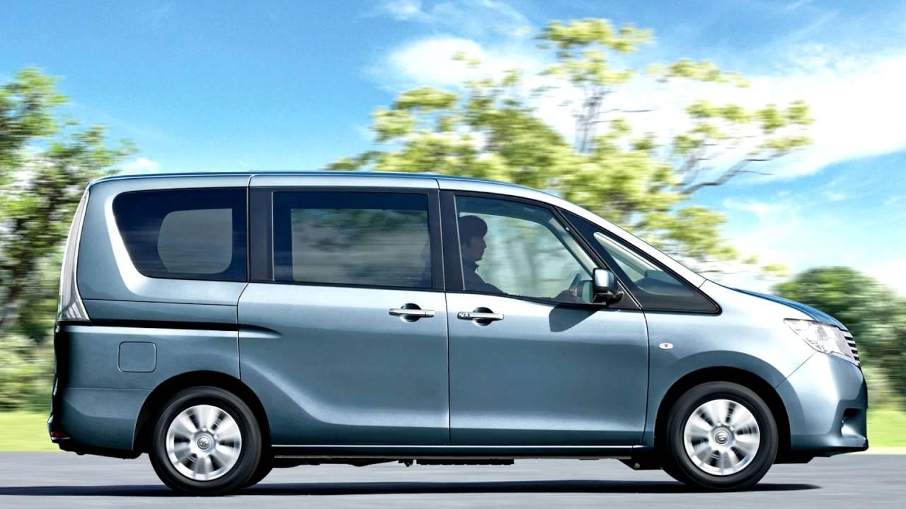 Suzuki Landy III 2016 - now Minivan #2