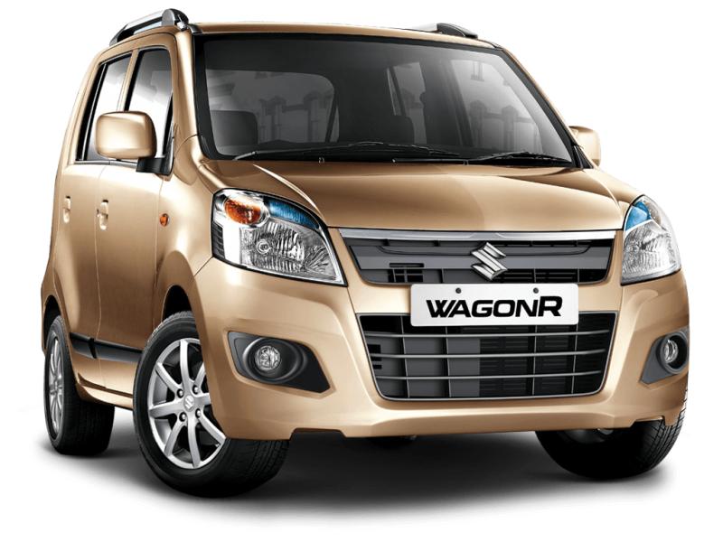 Suzuki Wagon R VI 2017 - now Hatchback 5 door #2