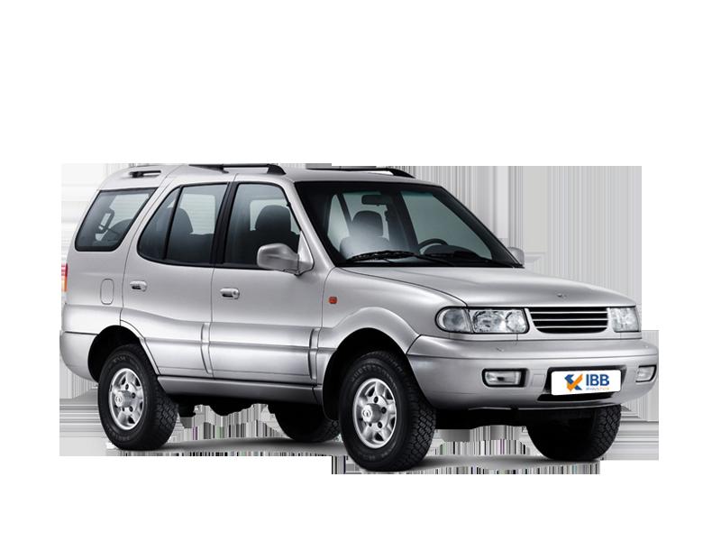 TATA Safari I 1997 - now SUV 5 door #4
