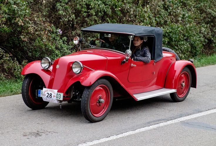 Tatra 57 1932 - 1949 Sedan 2 door #7