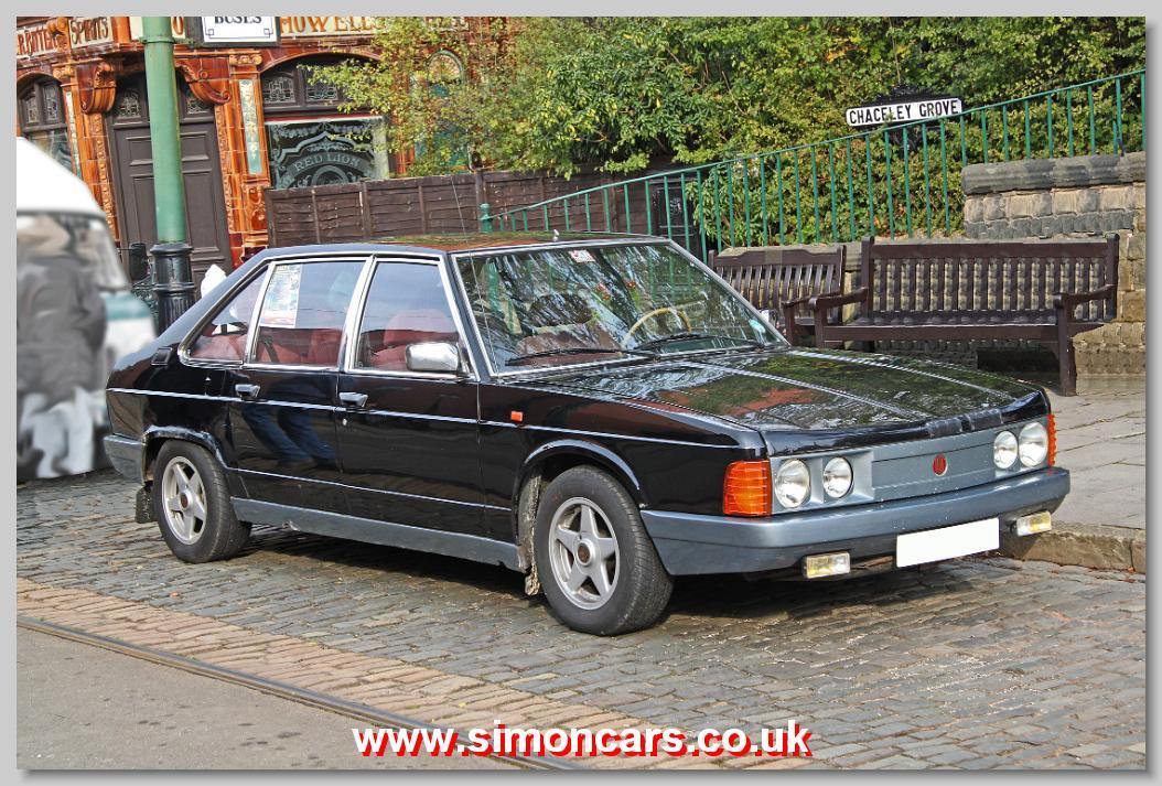 Tatra T613 1973 - 1996 Cabriolet #5
