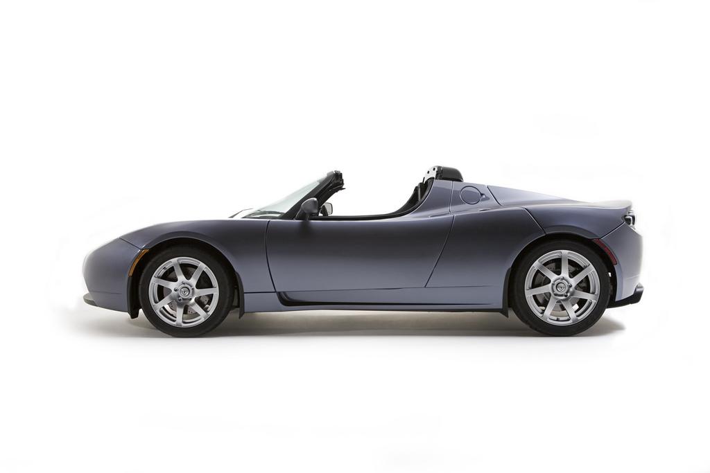 Tesla Roadster I 2008 - 2012 Roadster #2