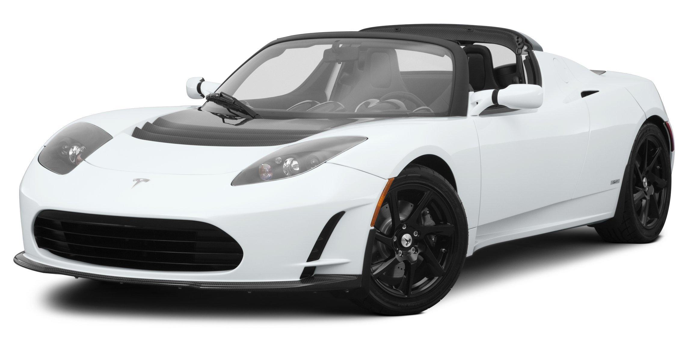 Tesla Roadster I 2008 - 2012 Roadster #3