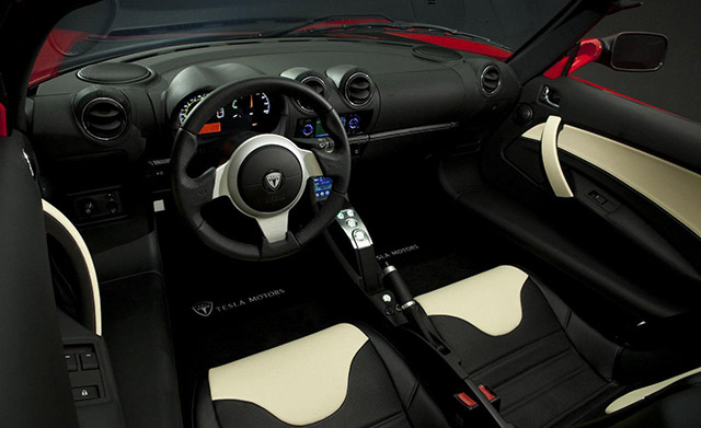Tesla Roadster I 2008 - 2012 Roadster #8