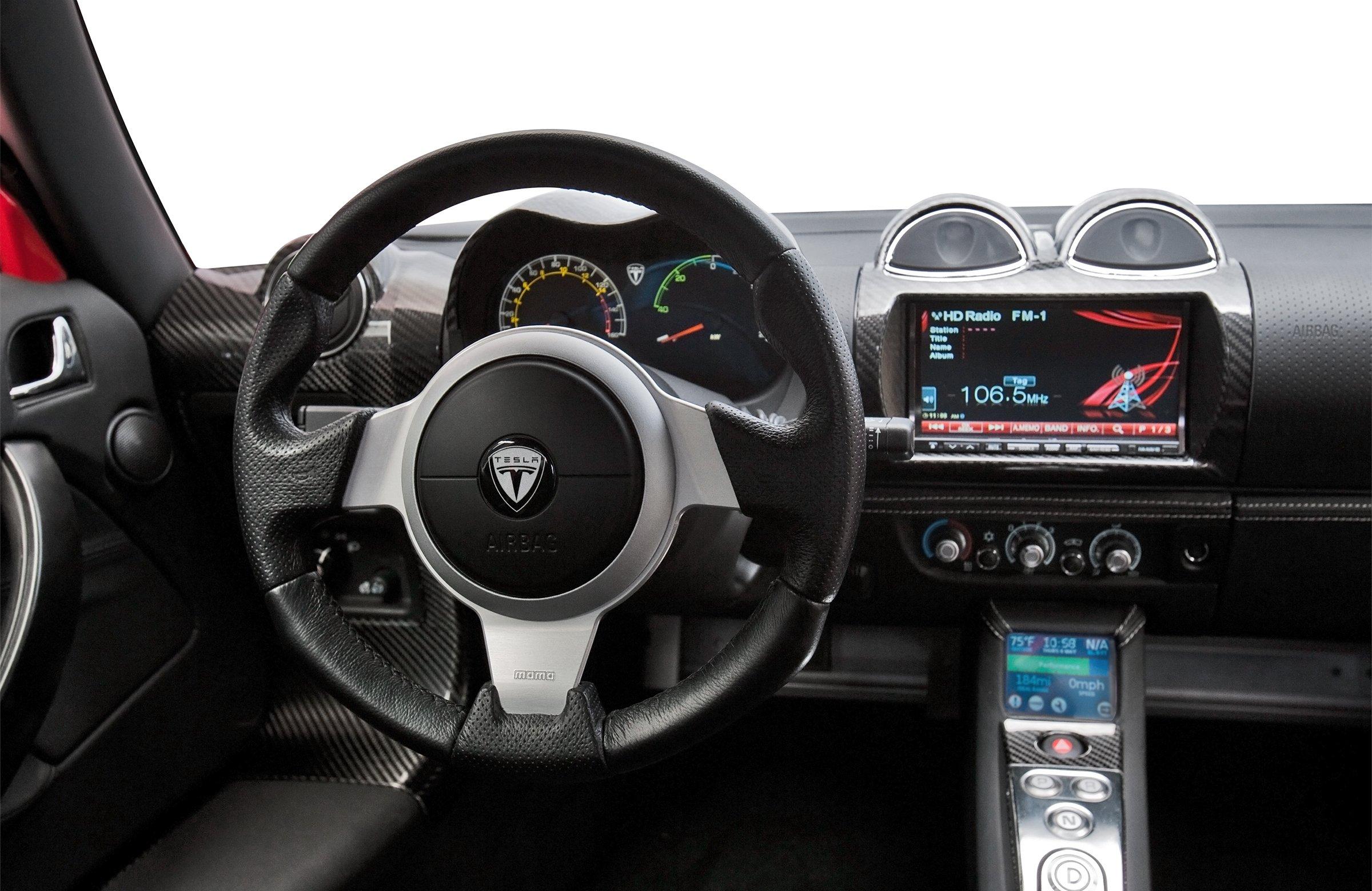 Tesla Roadster I 2008 - 2012 Roadster #6