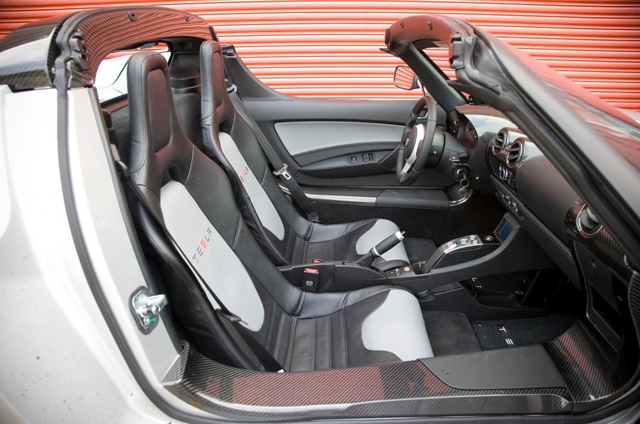 Tesla Roadster I 2008 - 2012 Roadster #5