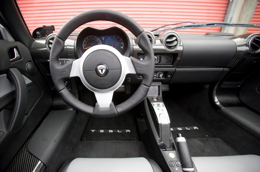 Tesla Roadster I 2008 - 2012 Roadster #7