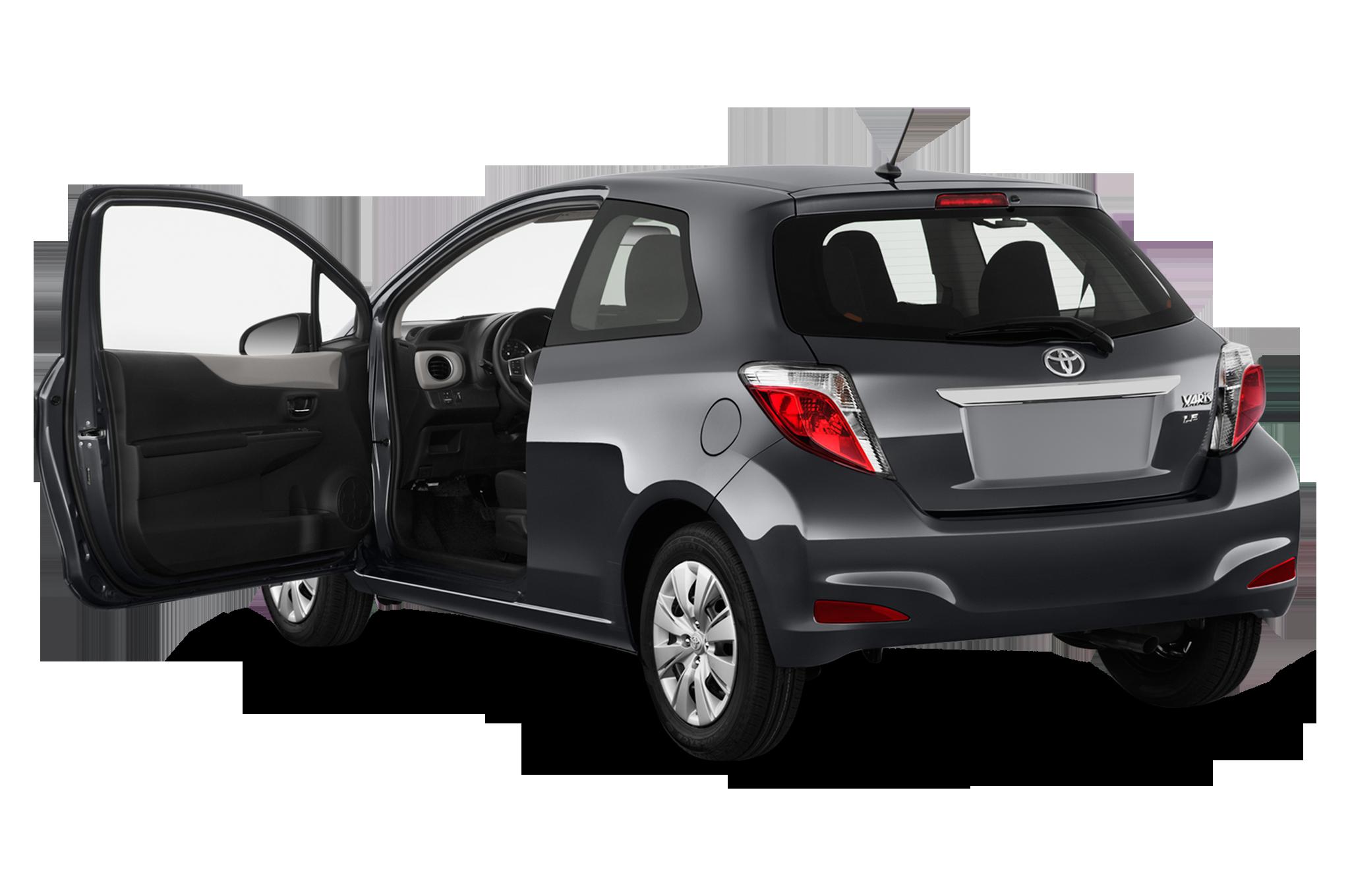 Think City 2008 - 2012 Hatchback 3 door #4