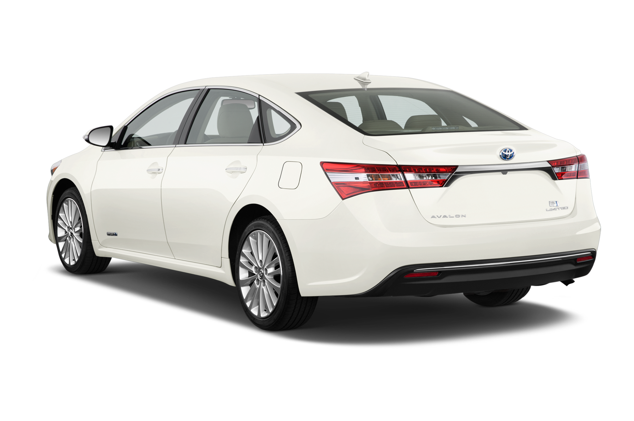 Toyota Avalon IV Restyling 2015 - now Sedan #2