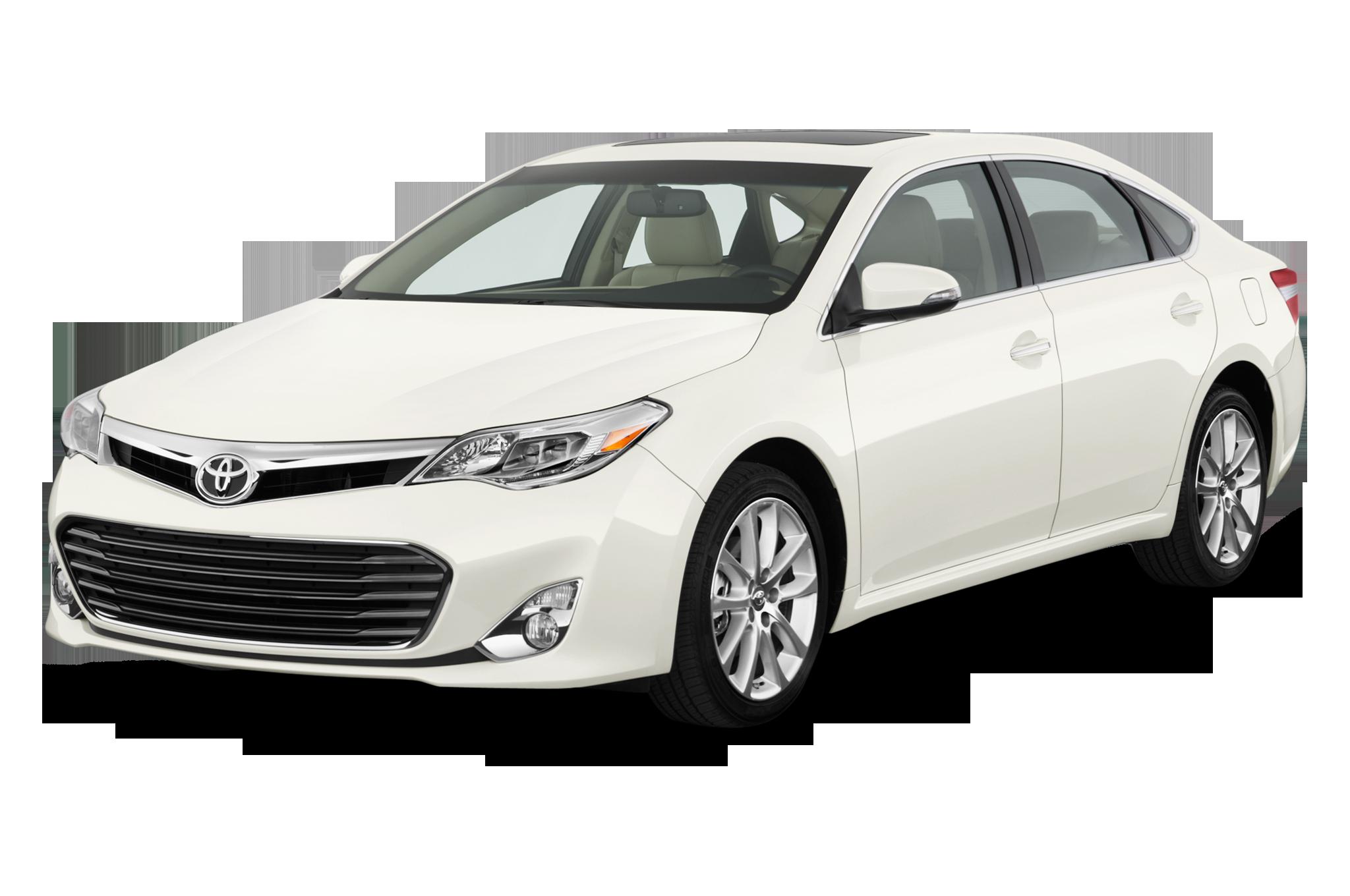 Toyota Avalon IV Restyling 2015 - now Sedan #1