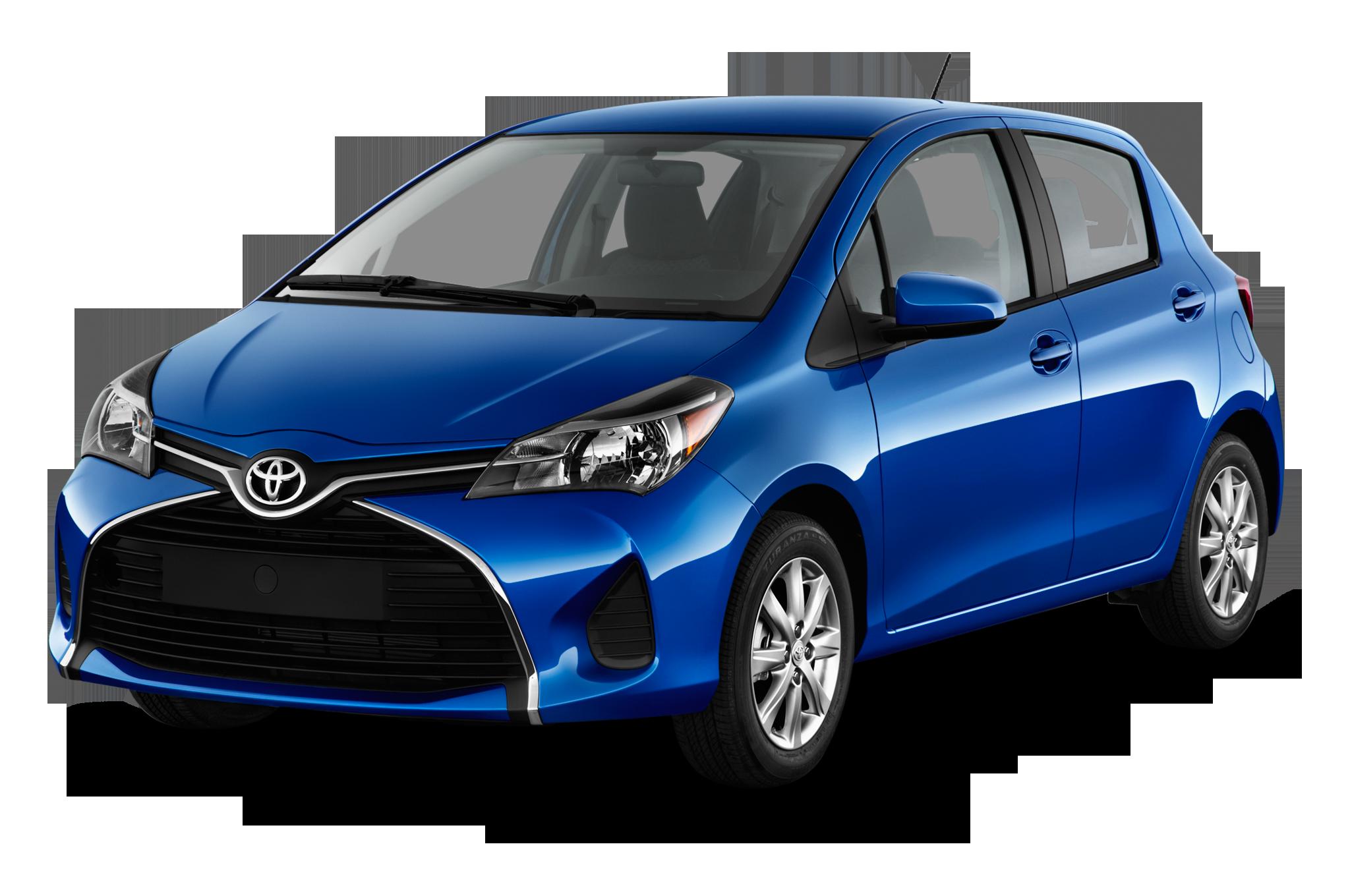 Toyota Aygo II 2014 - now Hatchback 5 door #2