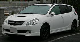 Toyota Caldina III 2002 - 2004 Station wagon 5 door #8