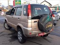 Toyota Cami 1999 - 2006 SUV 5 door #8