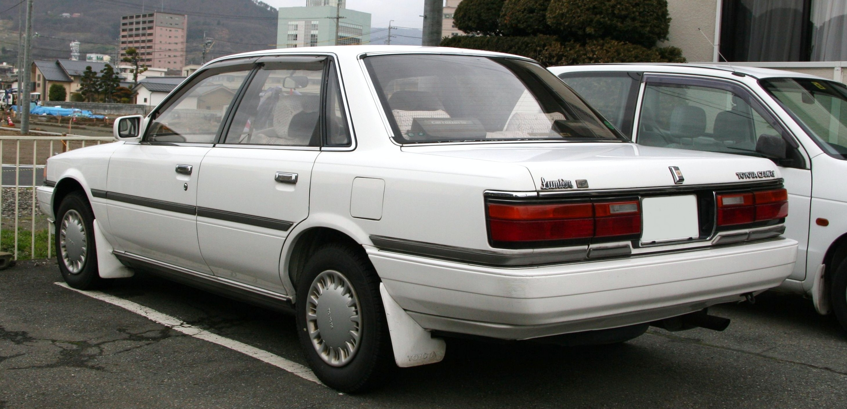 Toyota Scepter 1992 - 1996 Station wagon 5 door #1