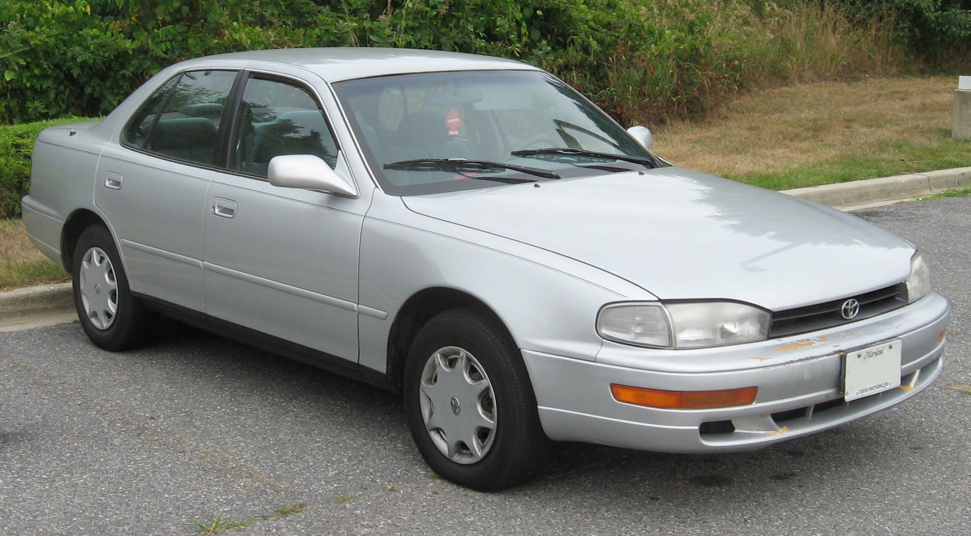 Toyota Scepter 1992 - 1996 Station wagon 5 door #4
