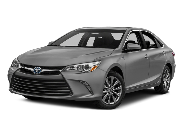 Toyota Camry VII (XV50) Restyling 2014 - now Sedan #2