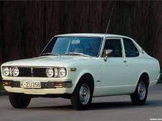 Toyota Carina I (A10) 1970 - 1977 Coupe #4