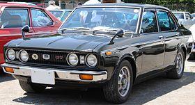 Toyota Carina II (A40, A50) 1977 - 1981 Sedan #6