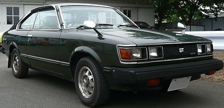 Toyota Carina II (A40, A50) 1977 - 1981 Sedan #5