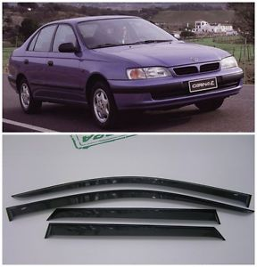 Toyota Carina VI (T190) 1992 - 1996 Sedan #7