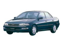 Toyota Carina VI (T190) 1992 - 1996 Sedan #4
