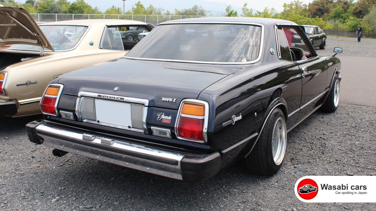 Toyota Chaser I (X40) 1977 - 1980 Sedan #5