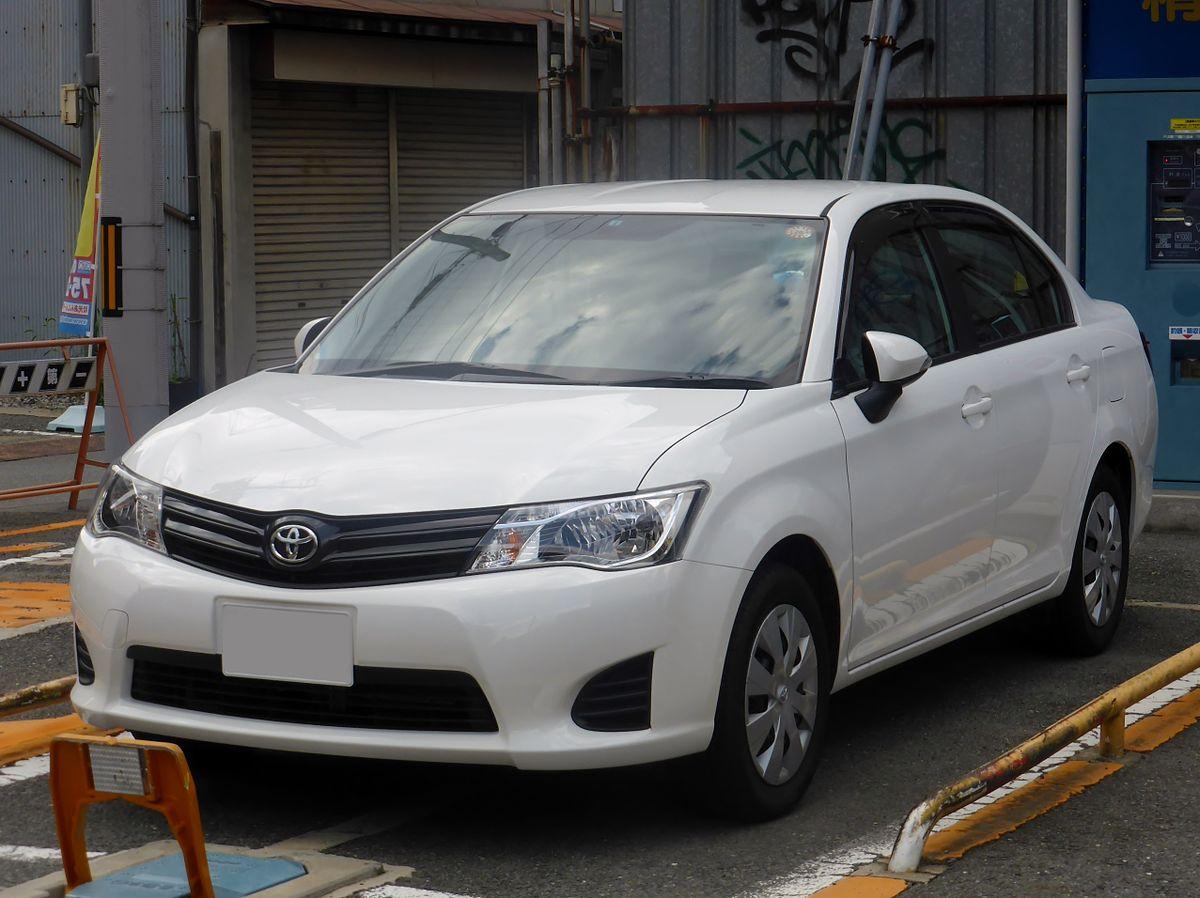 Toyota Corolla XI (E160, E170) Restyling 2015 - now Station wagon 5 door #6