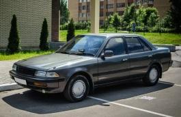 Toyota Corona IX (T190) 1992 - 1998 Liftback #2