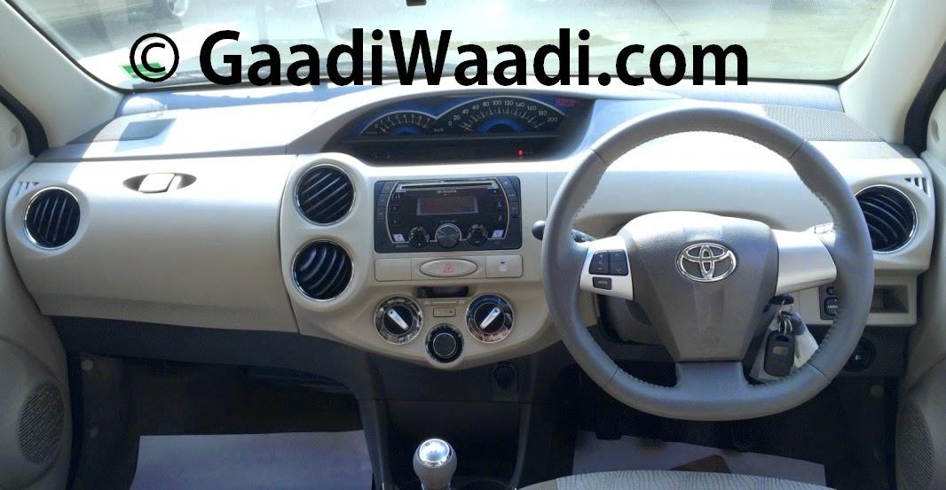 Toyota Etios I Restyling 2016 - now Sedan #1