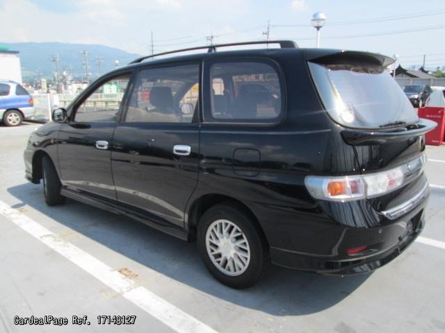 Toyota Gaia 1998 - 2004 Compact MPV #4