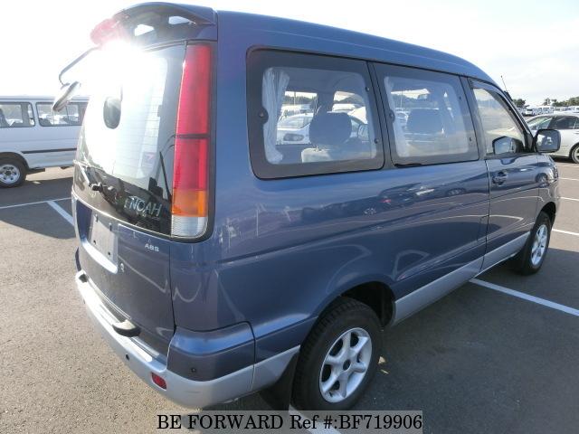 Toyota LiteAce V 1996 - 2007 Compact MPV #4