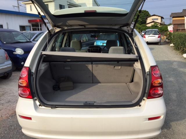 Toyota Nadia 1998 - 2003 Compact MPV #5